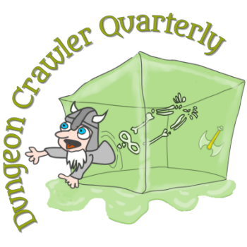 Dungeon Crawler Quarterly