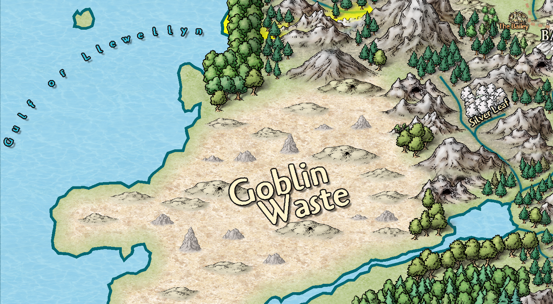 Goblin Waste